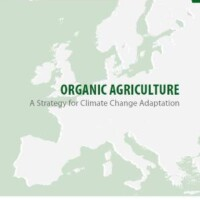 Organic Agriculture – A Strategy for Climate Change Adaptation